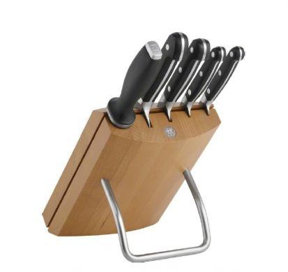 Henckels Zwilling Pro 6 Piece Knife Block