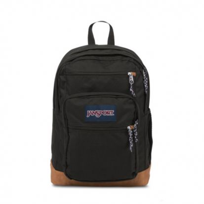 Jansport Cool Student Backpack Black