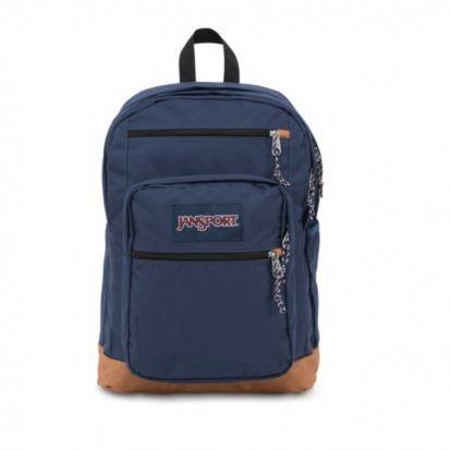 Jansport Cool Student Backpack Navy
