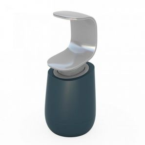 Joseph Joseph C-Pump Soap Dispenser - Dark Grey /Grey