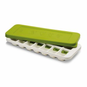 Joseph Joseph Quicksnap Plus Ice Cube Tray - Green