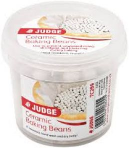 Judge Baking Beans 600g