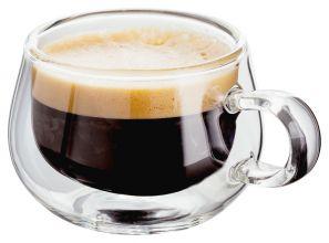 Judge Espresso Glass Set of 2 75ml JDG25