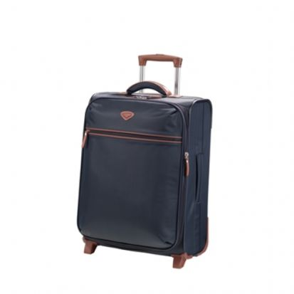 Jump Nice 55cm Upright Case Navy