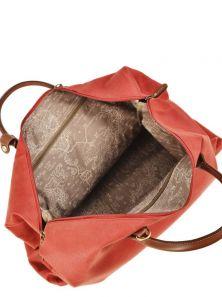 Jump Uppsala 45cm Duffle Bag Red
