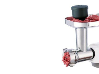 Kenwood kMix Meat Grinder