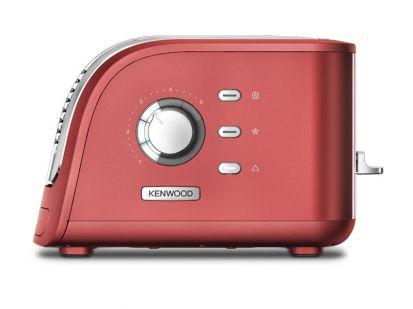 Kenwood Turbo 2 Slice Toaster Red