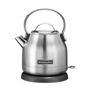 Kitchen Aid 1.25l Electric Kettle Stainless Steel