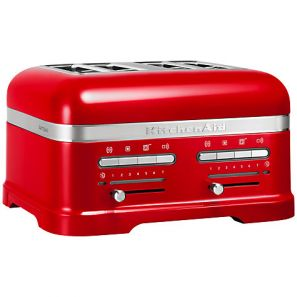 KitchenAid Artisan 4 Slice Toaster Empire Red