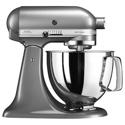 KitchenAid Artisan KSM125 Stand Mixer Contour Silver