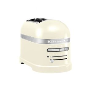 Kitchenaid Artisan Toaster Almond Cream