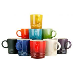 Le Creuset 3 For 2 Mix & Match Colours Mugs