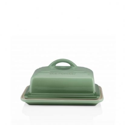 Le Creuset Butter Dish - Rosemary