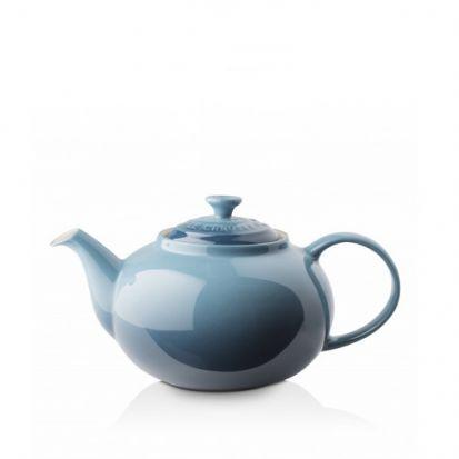 Le Creuset Classic Teapot - Marine