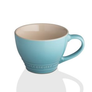 Le Creuset Grand Mug Teal