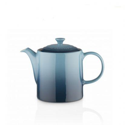 Le Creuset Grand Teapot - Marine