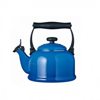 Le Creuset Traditional Whistling Kettle - Marseille