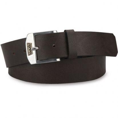 Levis New Legend Dark Brown Belt
