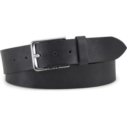 Levi's Wheeler Belt Black