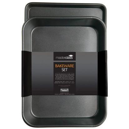 Masterclass Bakeware Set