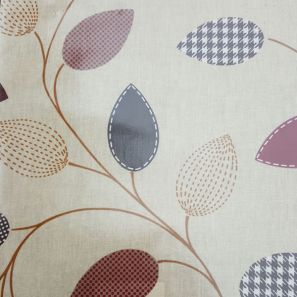 Milan Autumn Oil Cloth