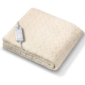 Monogram Komfort Electric Blanket - Double