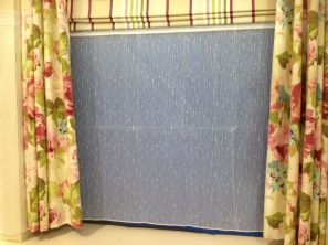 Net Curtains TT628 40