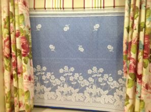 Net Curtains TT688 72