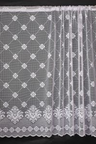 Net Curtains TT715 63