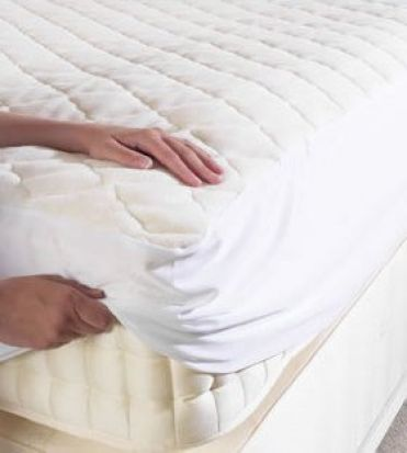 Neuhaus Anti-Allergy Mattress Protector - Single