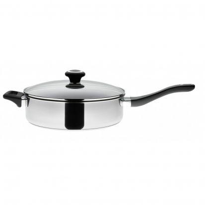 Prestige 26cm Covered Saute Pan