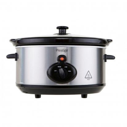Prestige 3.5L Slow Cooker