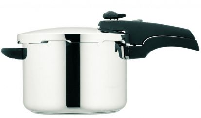 Prestige Smart Plus Pressure Cooker 4 Litre
