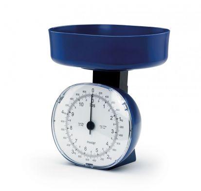 Prestige Vintage Scales - Blue