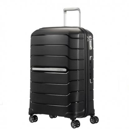 Samsonite Flux 75cm Spinner - Black