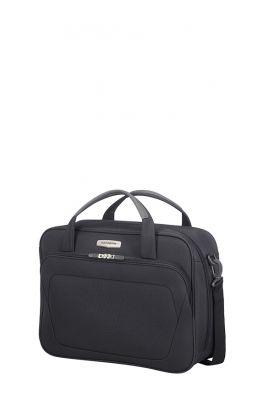 Samsonite Spark SNG Shoulder Bag - Black