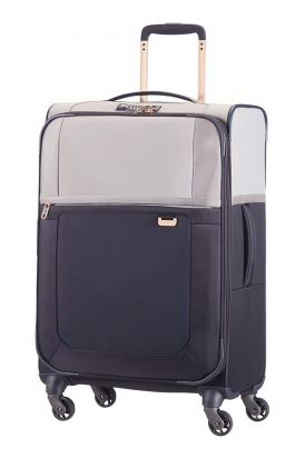 Samsonite Uplight Spinner Pearl / Blue 67cm