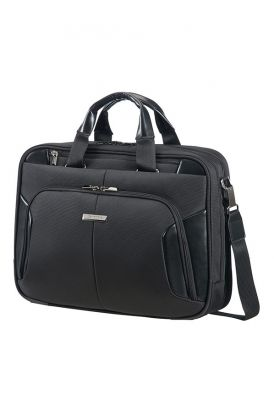 Samsonite XBR Bailhandle Slim 1C 15.6