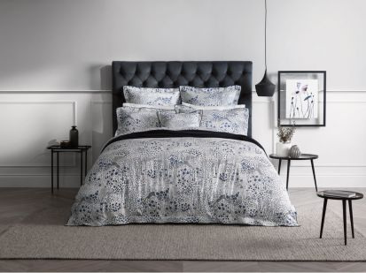 Sheridan Leabrooke Cornflower Duvet Cover Set King