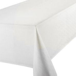 Signature White Tablecloth 69