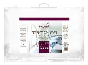 Snuggledown Perfect Comfort King Pillow