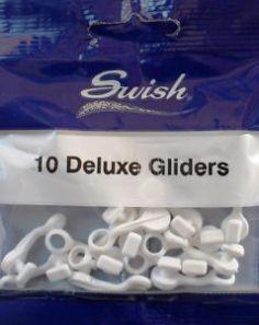 Swish 10 Deluxe Gliders Gallery