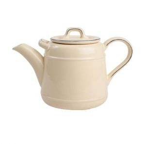 T&G Pride of Place Teapot Old Cream