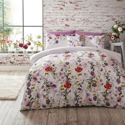 Ted Baker Hedgerow Duvet Cover - Double