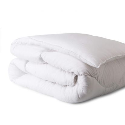 The Fine Bedding Company Breathe 10.5 Tog Duvet - Single
