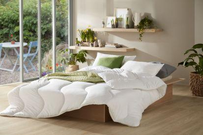 The Fine Bedding Company ECO 10.5 Tog Duvet - King