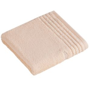 Vossen Vienna Supersoft Chamois Cream Hand Towel