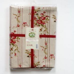 Walton & Co. Rose Cottage Tablecloth 130 x 180cm