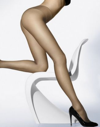 Wolford Individual 10 Tights Cosmetic