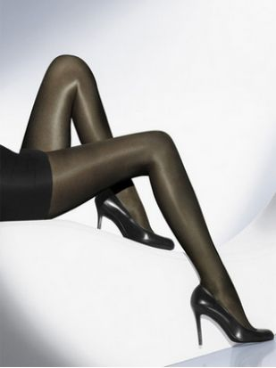 Wolford Neon 40 Tights Anthracite